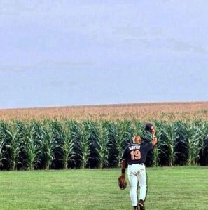 Tony Gwynn Field of Dreams